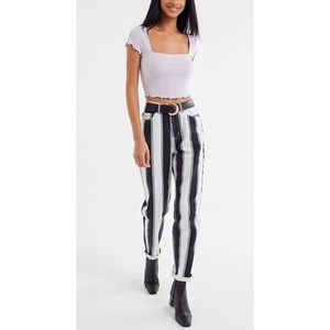 UO BDG High-Waisted Mom Jeans